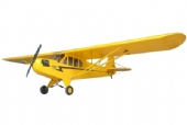 Piper J3 50cc - The world models