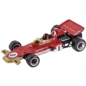 Lotus Ford 72C - Emerson Fittipaldi 1/43