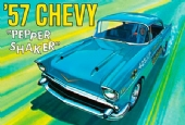 AMT - Chevy Pepper Shaker 1957 1/25 -AMT 1079
