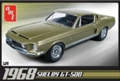 AMT - Shelby GT500 1968 - 1/25  AMT 634