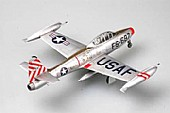 North American F-84E Thunderjet - 1/72 HBS ZF-80246