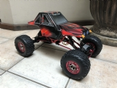 FS Racing Mud Wolf Rock Crawler 4wd 1/10 RTR