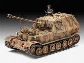 Revell - Sd.Kfz.184 Tank Hunter Elefannt - 1/35  REV 03254