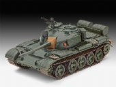Revell - Tanque T-55 A/AM - 1/72 - REV 03304