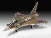 Revell - British Legends - Eurofighter Typhoon RAF - 1/72  REV 03900