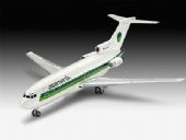 Revell - Boeing 727-100 Germania - 1/144  REV 03946