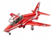 BAe HAWK T.1 Red Arrows - 1/72  REV 04921