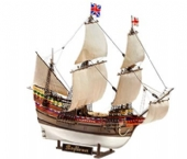 Revell - Pilgrim Ship Mayflower - 1/83  REV 05486