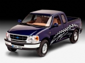 Revell - Ford F-150 XLT 1997 - 1/25 - REV 07045