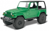 Jeep Wrangler Rubicon - 1/25 REV 11695