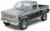 Revell - Ford Ranger Pickup - 1/24 REV 14360