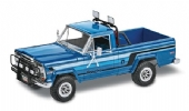 Revell - Jeep Honcho Ice Patrol - 1980 - 1/25  REV 17224