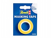 Masking Tape 20 mm - Rolo de 10 metros - REV 39696