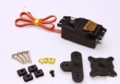 Bms-136mg Blue Bird Metal Servo Para Trem De Pouso Retratil