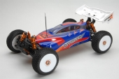 8331 - DHK Buggy Optimus XL Brushless 1/8
