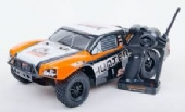 8135 - DHK Hunter 1/10 4wd Sc Truck  Brushed