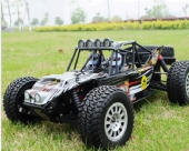 Marauder FS Racing 53910 1/10 2.4G 4WD Brushed RC Racing Car
