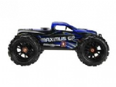 9382  - DHK Automodelo Maximus Gp 1/8 Monster Truck.