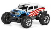 LHP-0823 - Hummer H2 para Monsters