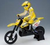 Motocross M5 Anderson - 1/5 Escala Brushless c/rádio