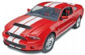 Ford Shelby GT500 2010 - 1/25 REV 854938