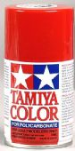 TAMR8602 - 86002 PS-2 Tinta spray Red