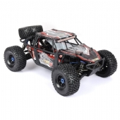 ATON FS RACING DESERT BUGGY 1/8 2.4G 4WD - BRUSHLESS - WATERPROOF FS33675P