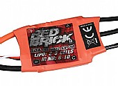 Speed control 50A Red Brick