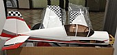 YAK 54 Goldwing 30cc