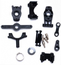 TRAX7043 - Steering arm (upper & lower)